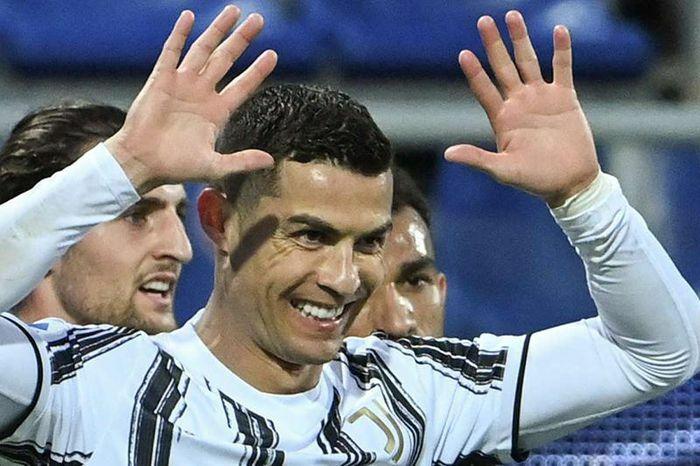 Vượt Pele, hành trình phi thường của Ronaldo chưa dừng lại
