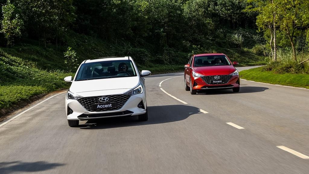 3 mẫu sedan giá rẻ bán chạy nhất tháng 2