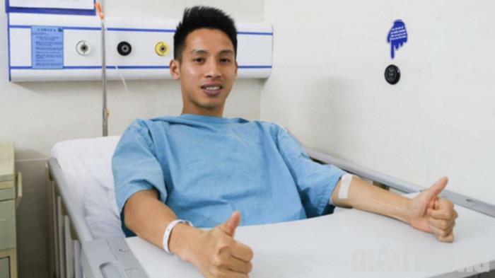 """Bệnh viện phẫu thuật cho Hùng Dũng có động thái """"lạ"""""""