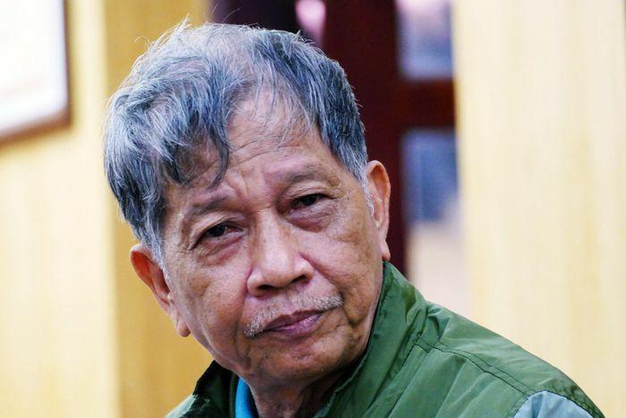 Nhà văn Nguyễn Huy Thiệp – Số phận trời cho