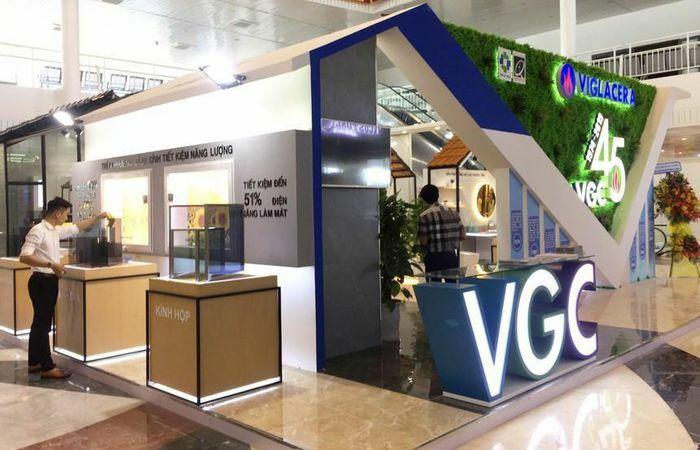 Lãnh đạo Viglacera (VGC) đồng loạt bán ra cổ phiếu