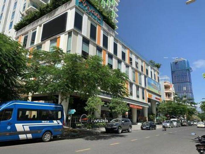 Dự án Ariyana SmartCondotel Nha Trang không còn là đất ở