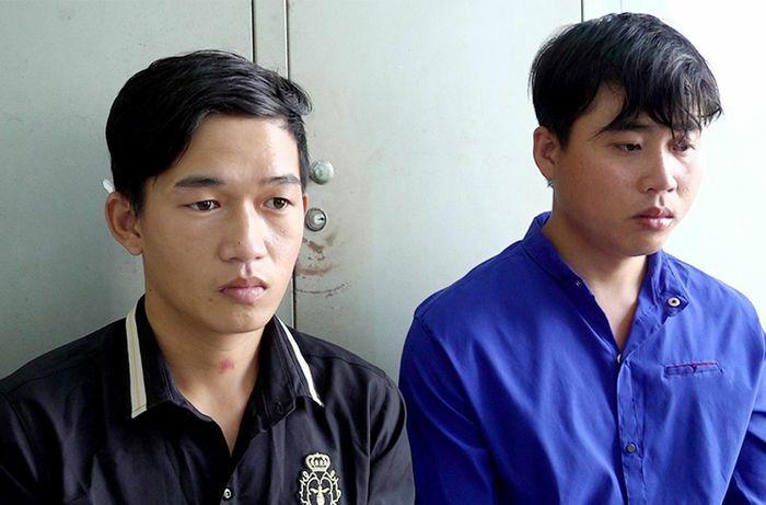 Khởi tố 2 thanh niên cưỡng hiếp cô gái 18 tuổi