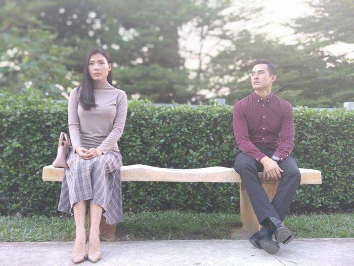 Vợ chồng Lương Thế Thành, Thúy Diễm đóng chung bộ phim thứ 10