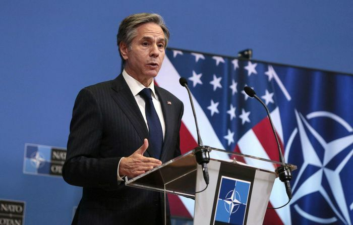 """Mỹ kêu gọi đồng minh """"nỗ lực tập thể"""" hợp sức đối phó Trung Quốc"""