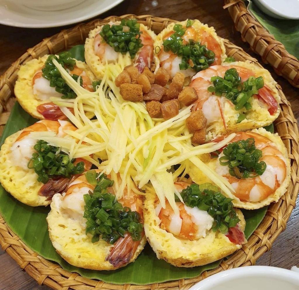 Các đặc sản du khách nên thử ở Ninh Thuận