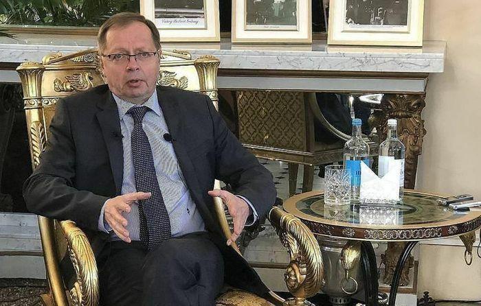 """Đại sứ Nga tại Anh: Quan hệ giữa 2 nước """"thực tế đã chết"""""""