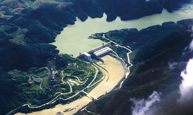 Đập thủy điện bị tố giữ nước ở thượng nguồn sông Mekong, báo TQ nói gì?