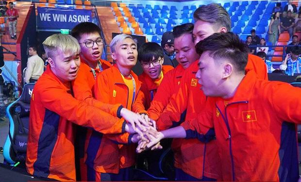 """Liên Quân Mobile Việt Nam trước """"cơ hội Vàng"""" tại SEA Games 31, tấm huy chương sẽ được đổi màu"""