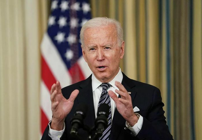 Ông Biden lần đầu giải thích hành vi hung hăng của chú chó cưng