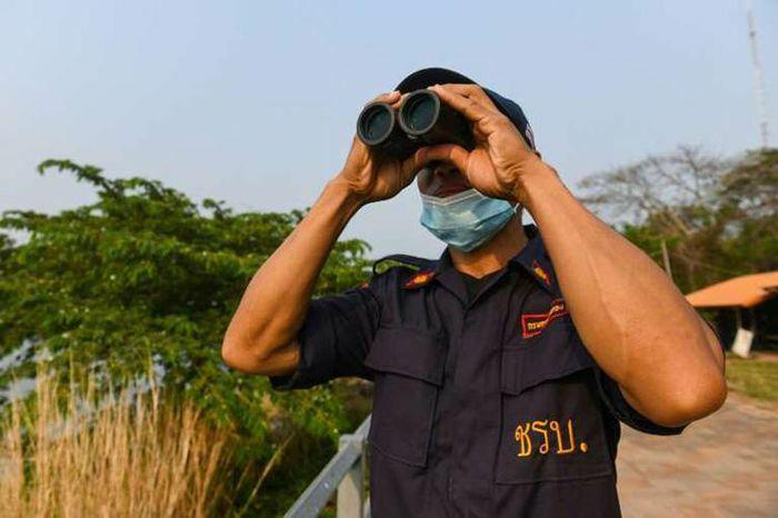 Làn sóng ma túy đá ập đến Thái Lan do bất ổn tại Myanmar