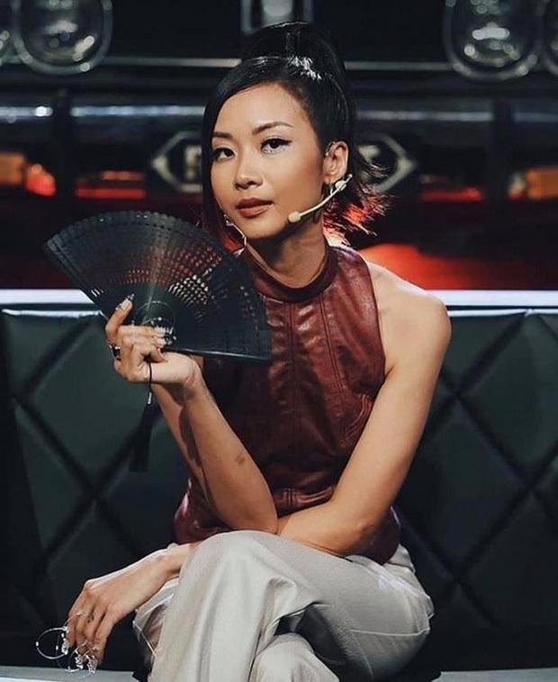 Suboi không làm HLV Rap Việt mùa 2? Yên tâm, có một sao nữ từng tự đề cử cho vai trò này!