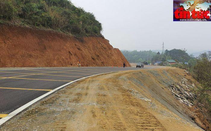 """Xử lý 49 """"điểm đen"""" giao thông trên các quốc lộ qua Cao Bằng và Lạng Sơn"""