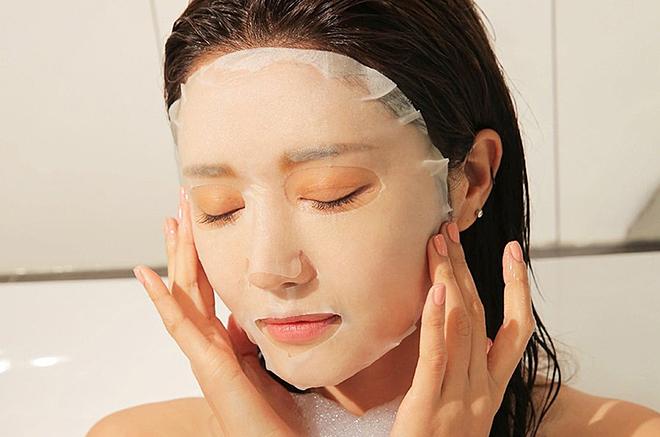 3 thời điểm đắp mặt nạ gây hại da