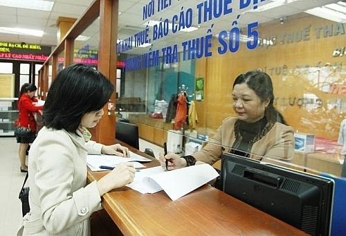 Đảm bảo xóa nợ thuế đúng đối tượng