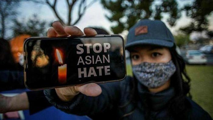 Mỹ công bố các biện pháp mới chống lại bạo lực nhằm vào người gốc châu Á