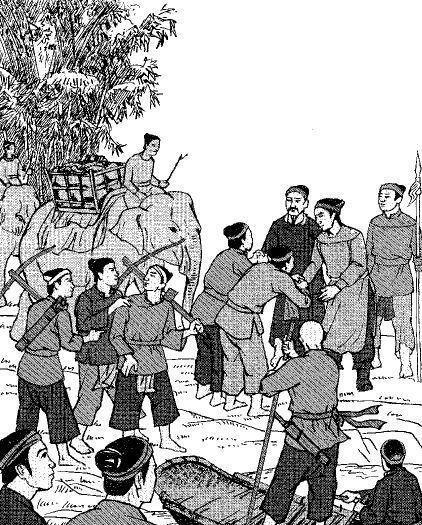 Nữ tướng giả trai duy nhất trong sử Việt: Giặc phương Bắc khiếp đảm