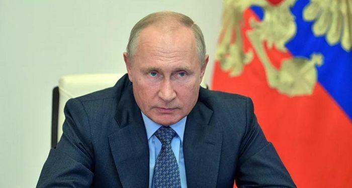Tổng thống Putin tiết lộ lý do không tiêm vacicne Covid-19 trước công chúng