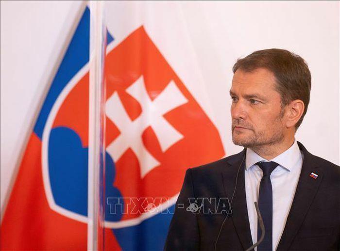 Thủ tướng Slovakia Igor Matovic từ chức