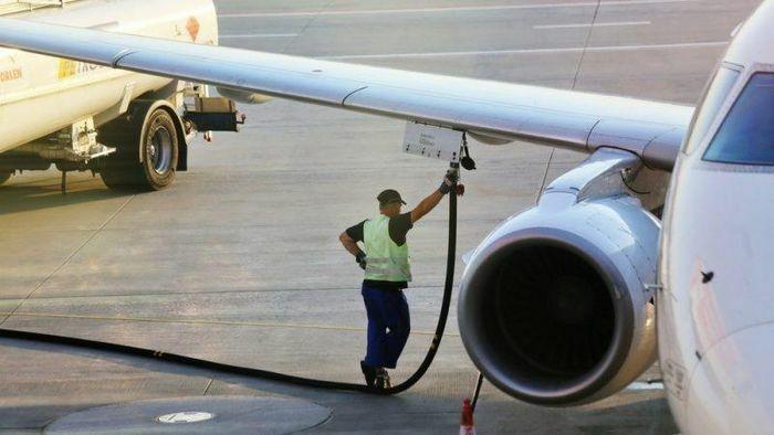 Trung Quốc: Xuất khẩu xăng máy bay trong tháng 1 tiếp tục ở mức thấp