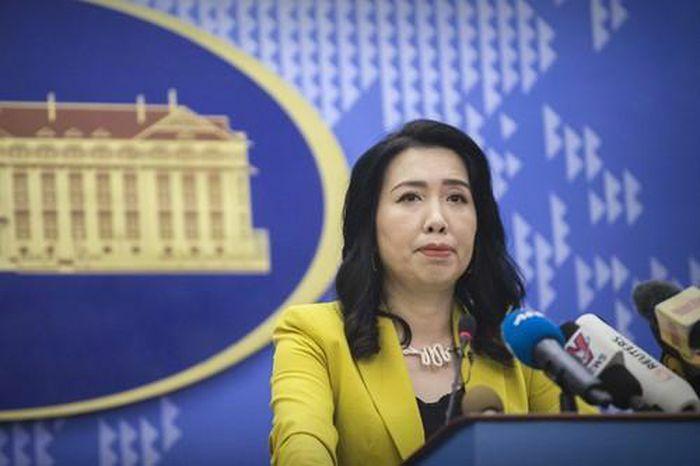 Việt Nam kêu gọi các bên ở Myanmar kiềm chế, thông qua đối thoại hòa bình để giải quyết các bất đồng