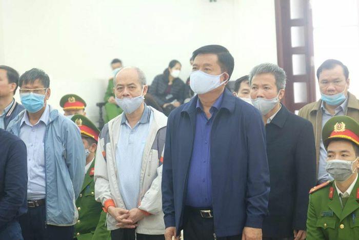 Các bị cáo vụ Ethanol Phú Thọ khai làm theo chỉ đạo của ông Đinh La Thăng