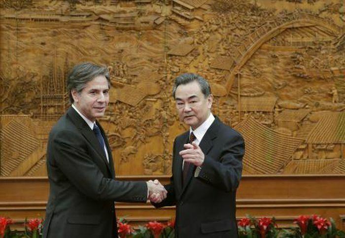 Ngoại trưởng Mỹ-Trung ngồi lại đàm phán: Cuộc họp không hứa hẹn