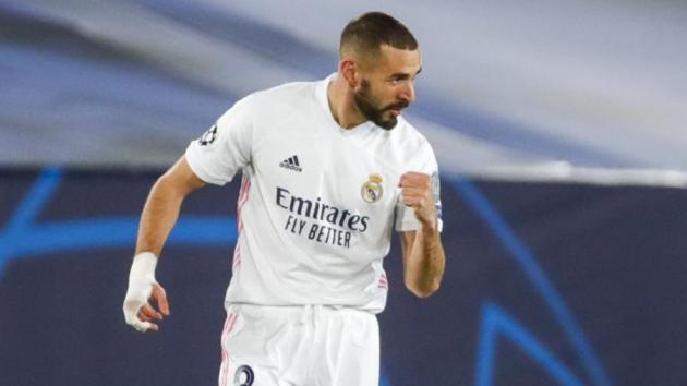 """Hàng công yếu ớt, Zidane gửi tin khẩn cho """"máy săn bàn"""" Real"""