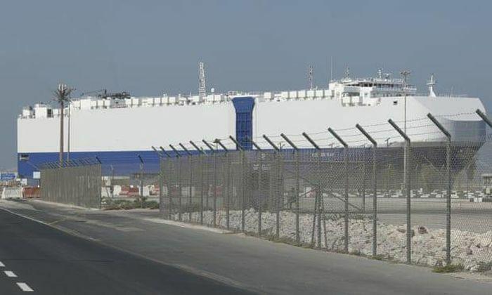 Wall Street Journal: Trong 2 năm, Israel ném bom hàng chục tàu Iran