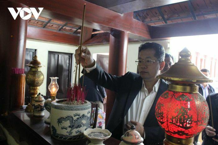 Đà Nẵng tháo gỡ vướng mắc Dự án Khu du lịch sinh thái Nam Ô