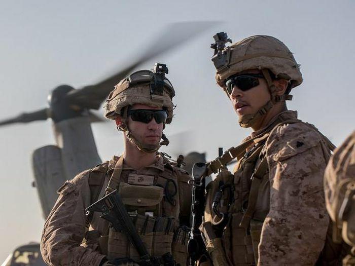 Tướng Mỹ bị tố biển thủ tiền NATO hỗ trợ lực lượng ở Syria