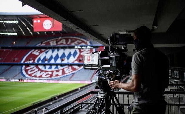 """Next Media phối hợp với Bundesliga tổ chức hội thảo """"Sáng kiến công nghệ"""""""