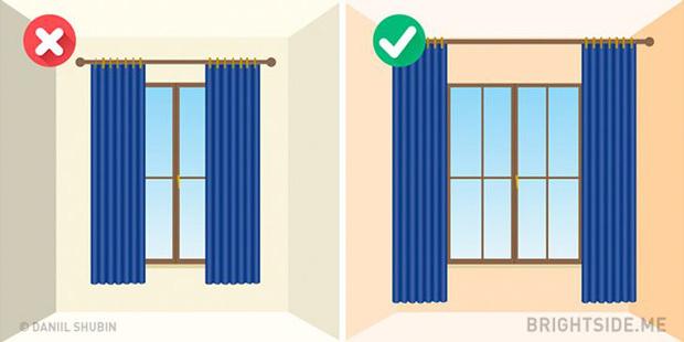 10 tips giúp nhà bạn trông sang lên