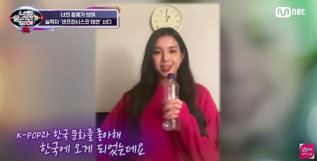 """Cô gái gốc Việt có giọng hát khiến """"nữ hoàng nhạc phim"""" Baek Ji Young sốc, Kang Daniel phấn khích vì quá giống Taeyeon"""
