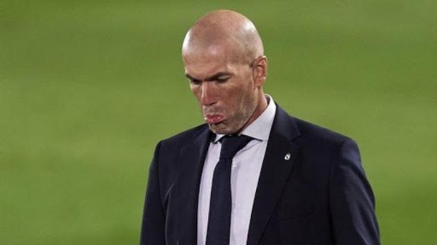 """""""Qua ải"""" này, Zidane sẽ đại thắng ở Real như Sir Alex Ferguson?"""