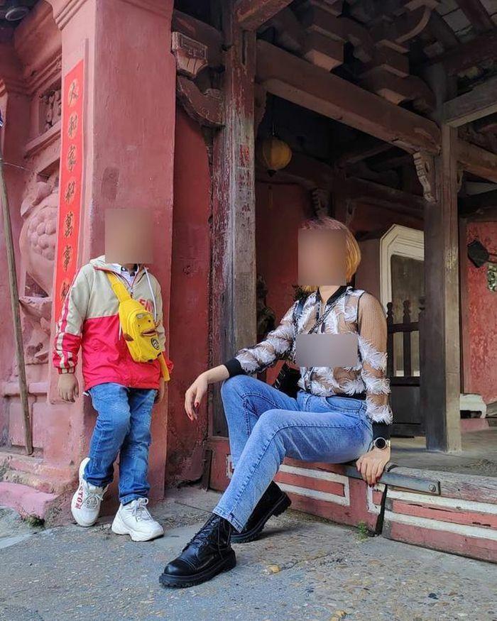 """Hội An thực hiện giải pháp cho du khách """"ăn mặc chưa phù hợp"""" khi vào di tích"""