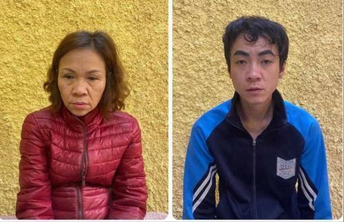 """Thiếu tiền tiêu xài, hai mẹ con """"sở hữu"""" 18 tiền án, tiền sự đi trộm cắp"""