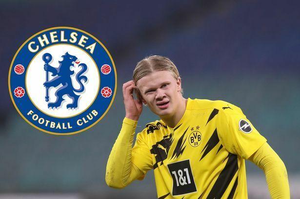 "Chelsea gán ""vật tế thần"" + tiền tấn đổi lấy Haaland"