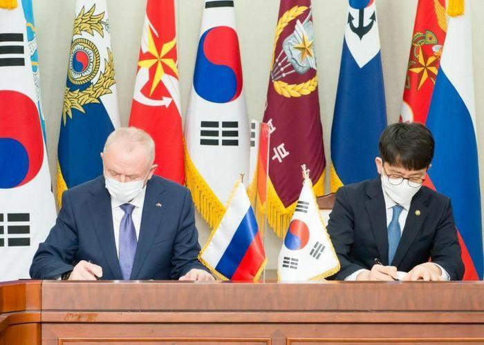 """Vấn đề Triều Tiên: Hàn Quốc tìm kiếm sự hỗ trợ và """"hợp tác tích cực"""" từ Nga"""