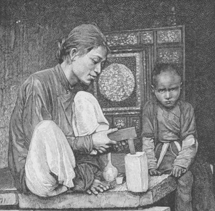 Khám phá Hà Nội 135 năm trước qua tranh ảnh của bác sĩ Pháp