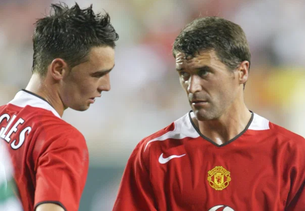 Rio tiết lộ chi tiết vụ Roy Keane đấm đồng đội trẻ ở M.U