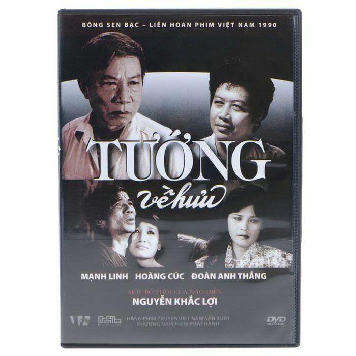 """Vì sao phim và truyện """"Tướng về hưu"""" không được nhà văn Nguyễn Huy Thiệp đánh giá cao?"""
