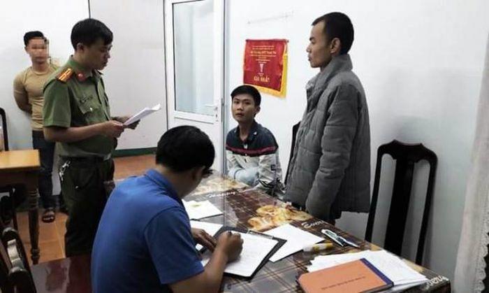 Quảng Nam: Phát hiện đường dây tàng trữ, vận chuyển, lưu hành tiền giả