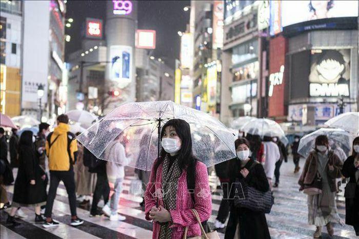 Dịch COVID-19: Nhật Bản dỡ bỏ tình trạng khẩn cấp ở thủ đô Tokyo và 3 tỉnh lân cận