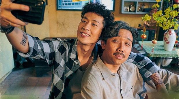 Trào lưu #Lamtheoloibo của bộ phim Bố Già đang càn quét TikTok Việt, chơi ngay còn kịp!