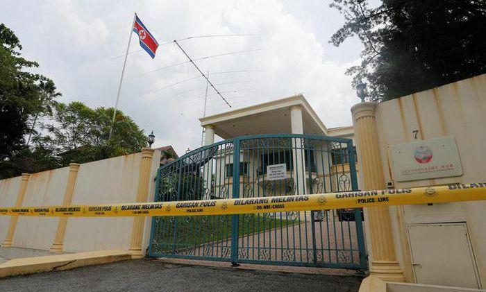 Lý do Triều Tiên tuyên bố cắt đứt quan hệ ngoại giao với Malaysia