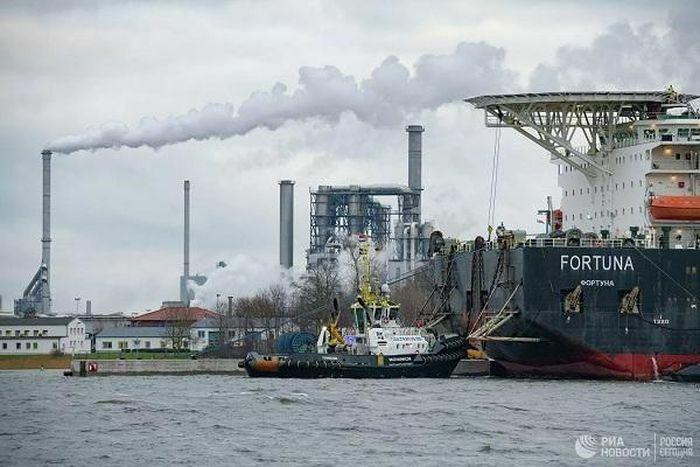 """Chính sách đối ngoại với Nord Stream 2 là """"con đường tồn tại"""" của Đức"""