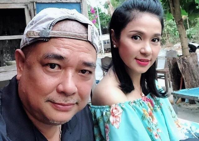 """Ngoài Lý Hùng, tài tử nào từng là """"người tình màn ảnh"""" của Việt Trinh?"""