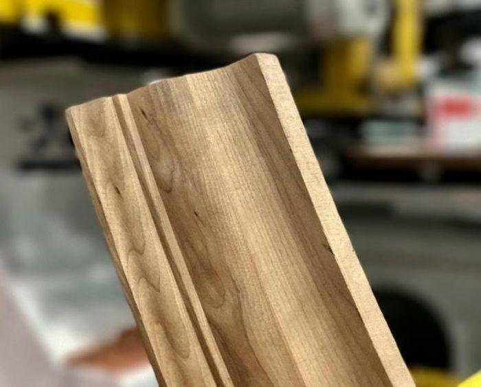 Khuôn gỗ Trung Quốc bị áp thuế chống bán phá giá ở Mỹ