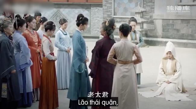 Cẩm tâm tựa ngọc: Chung Hán Lương không chỉ đẹp trai mà còn giỏi tuyệt đỉnh, chỉ 1 chiêu đã bắt kẻ giết anh rể